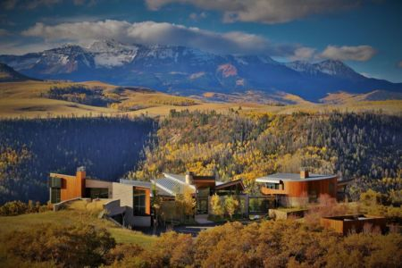 Vue panoramique - home-Colorado par Bill-Poss - Colorado, USA