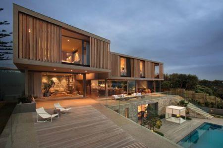 Vue D\'ensemble - Beachyhead Par Soata - Plettenberg Bay, Afrique Du Sud