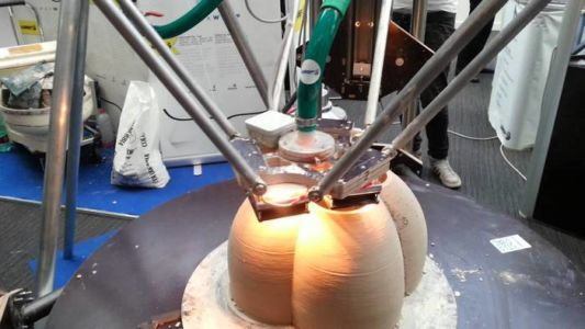 WASP - Imprimante 3D