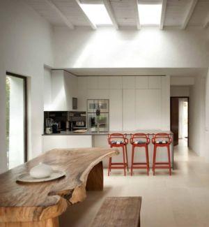 cuisine & séjour - Ibiza-House par TG-Studio - île-Ibiza, espagne