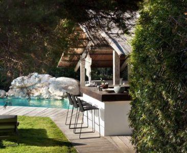 bar extérieur - Ibiza-House par TG-Studio - île-Ibiza, espagne
