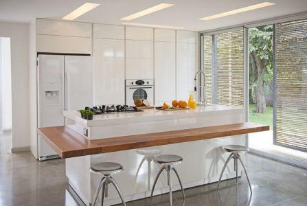 lot cuisine - Casa incubo par Maria Jose Trejos- Costa Rica