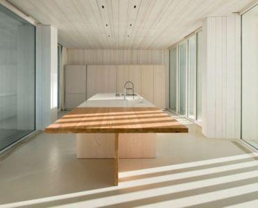 lot cuisine - Sardinera House par Ramon Esteve Estudio - Valencian Community, Espagne