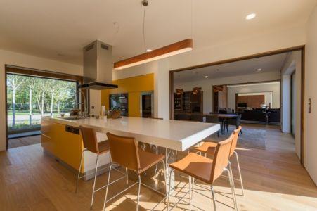 lot cuisine - Villa M par Oliver Grigic - Cepin, Croatie