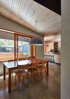 séjour et cuisine - rosebank-make par MAKE - Melbourne, Australie