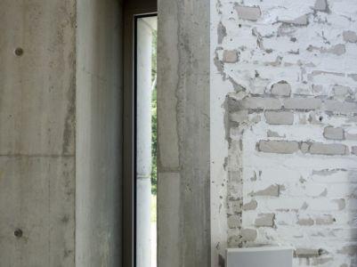 épaisseur bloc de mur - villa-lokaator par kavakava - Paldiski, Estonie