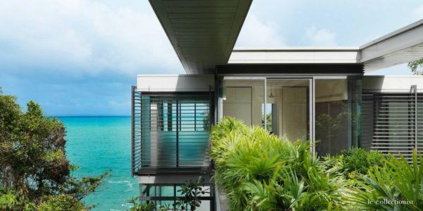 tage - Villa Kamala-Phuket, Thaïlande