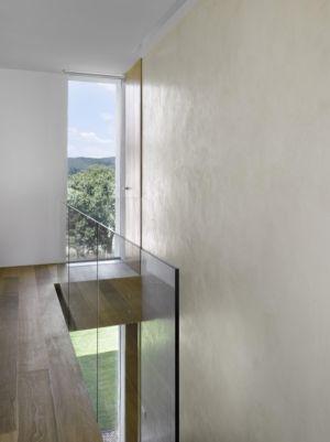 tage - maison contemporaine par  Jarousek Rochová Architekti - Republique Tchèque - photo Filip Slapal