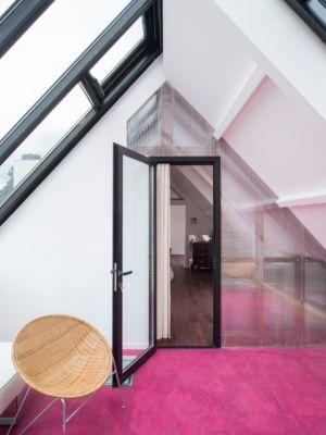 tage - maison entre deux par Clément Bacle - Rennes, France - photo Martin Argyroglo