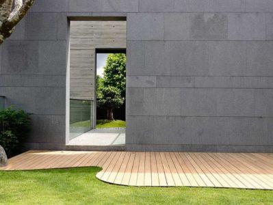accès extérieur - 66mrn house par Ong&Ong - Singapour