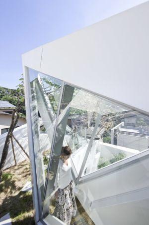 architecture - HWA HUN par IROJE KHM Architects - Pyeongchang-dong, Corée du Sud