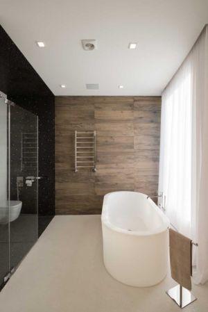 autre salle de bains - Villa Agalarov par SL Project - près de Moscou, Russie