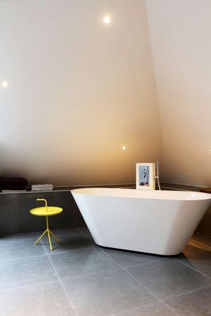 baignoire - Villa E par Stringdahl Design - Suède