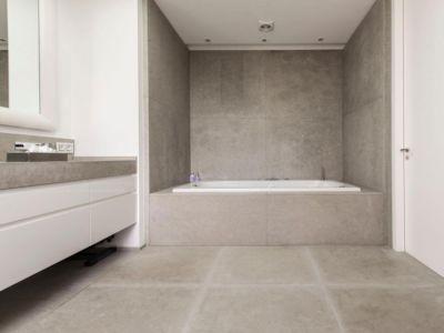baignoire - vue à 360 degrés - Bruxelles, Belgique