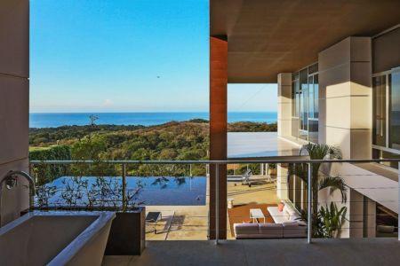 balcon - Kalia's EOS - location - Costa Rica