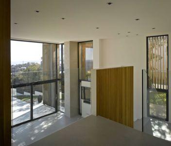 balcon étage - Villa-Brash par Jak Studio - Saint-Tropez, France