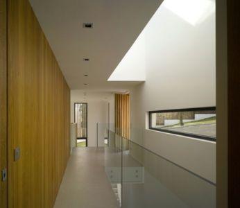 balcon intérieur étage - Villa-Brash par Jak Studio - Saint-Tropez, France