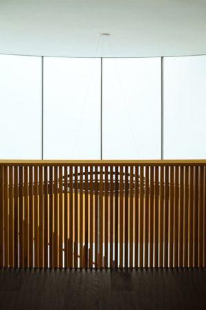 balcon - maison exclusive par CplusC - Waverley, Australie