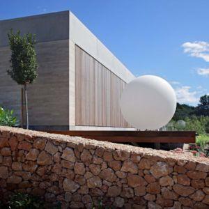 ballon terrasse - Olive House par LOG-URBIS - Pag, Croatie