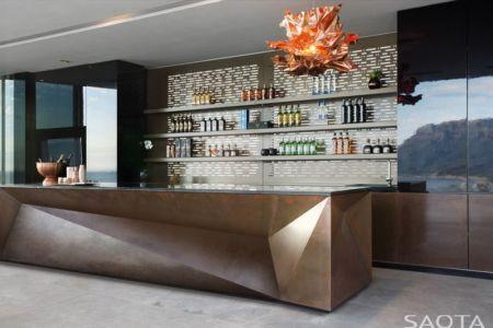 bar - Clifton 2A par Saota - Le Cap, Afrique du Sud
