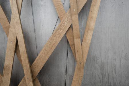 bardage bois - Maggie's Oxford  par Wilkinson Eyre Architects - Oxford, Royaume-Uni