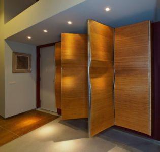 boutique atelier  - Flute house par The Think Shop Architects - Royal Oak , Usa
