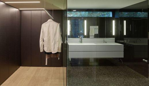 buanderie & salle de bains - House-GT par Archinauten - Linz, Autriche