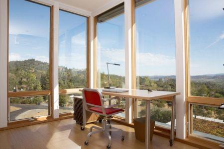 bureau - Cloverdale par Elemental Architecture - Usa - Jaime Kowal Photography