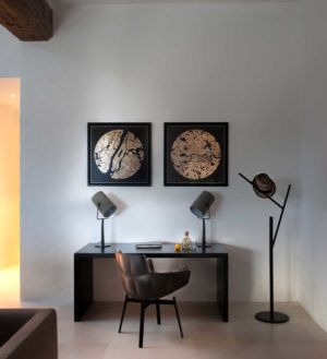 bureau - Ibiza-House par TG-Studio - île-Ibiza, espagne