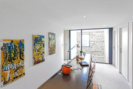 bureau - Maison Mazeres par Hugues Tournier - Mazères (09), France