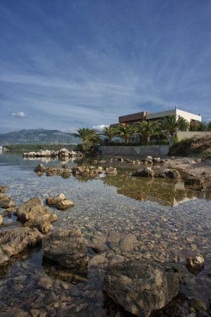 côté mer - Touristic Villa 'S, M, L' par studio SYNTHESIS - Tivat, Montenegro