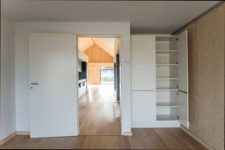 cellier - La Casa de Libre Mantenimiento par Arkitema Architects  - Danemark