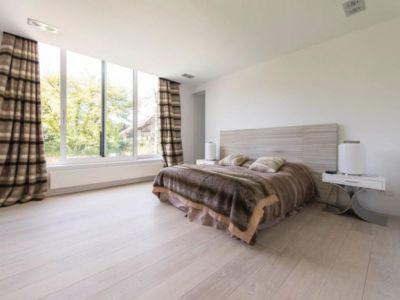 chambre 1 - magnifique propriété à vendre à Uccle en Belgique