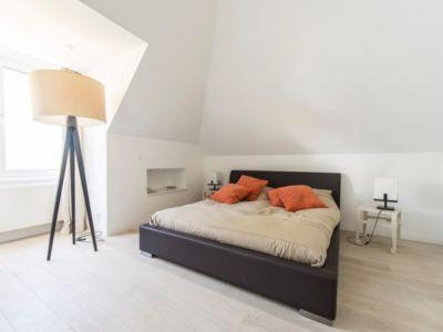 chambre 2 - magnifique propriété à vendre à Uccle en Belgique