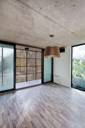 chambre - Casa Pedro par VDV ARQ - Buenos Aires, Argentine