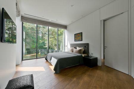 chambre - Family House par UAB Architektu biuras - Palanga, Lituanie