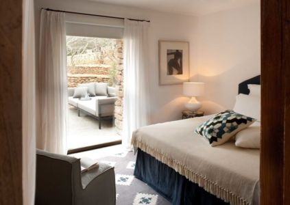 chambre - Ibiza-House par TG-Studio - île-Ibiza, espagne