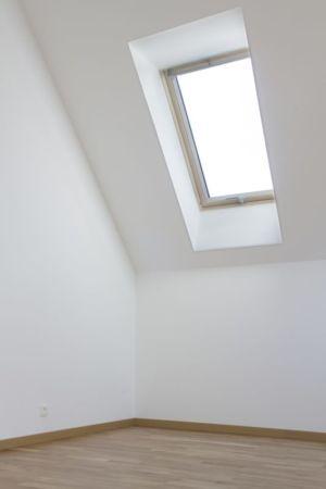 chambre - Maison L. ossature bois par Atelier 56S - France - Photo Jeremías Gonzalez
