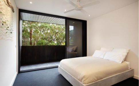 chambre - Point Leo par Modscape - Point Leo, Australie.jpg