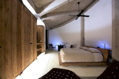 chambre - The Dome Home par Timothy Oulton Design - Foshan, Chine