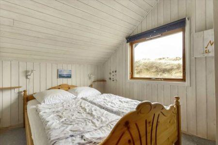 chambre - Tiny-house par Tiny Sod Roofed - Côtes Nord, Danemark