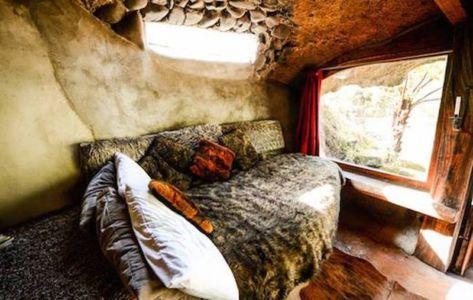chambre - Underhill par Graham Hannah à Waikato, Nouvelle-Zélande