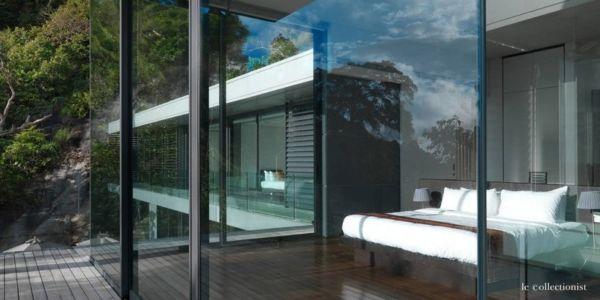chambre - Villa Kamala-Phuket, Thaïlande