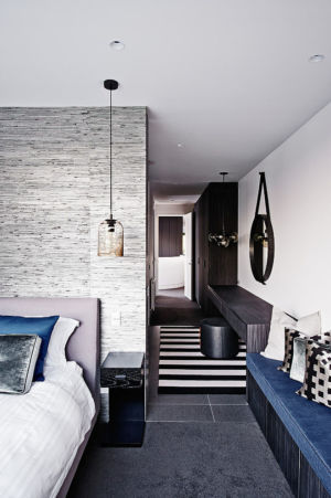 chambre - White House par In2 - Melbourne, Australie