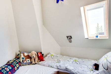 chambre enfants - Vacation-home par Stunning Pyramid - Thingvellir, Islande