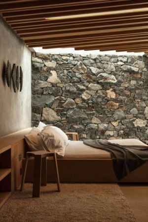 chambre - fascinating-nature-house par Pattersons - Nouvelle-Zélande