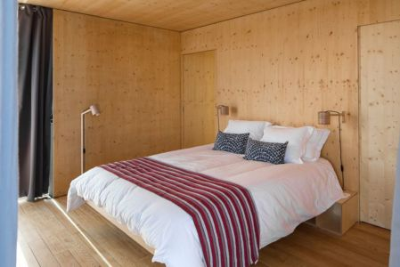 chambre - floating-house par Friday - Portugal