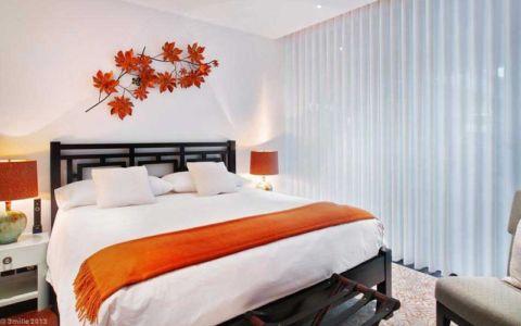 chambre invité - villa location - France