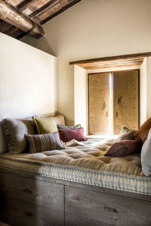 chambre - mediterranean-residence par Elodie Sire - Toscane, Italie