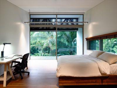 chambre parentale - 59BTP House par ONG&ONG - Singapour